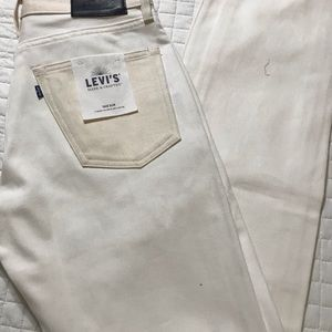 Levi's® Made And Crafted™ Tack Slim Denim 31x32